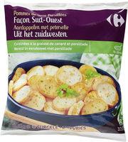 Pommes de terre Persillées façon Sud-Ouest - Product - fr