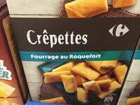 Crêpettes - Produit - fr