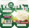 Carrefour Bifidus Muesli - Prodotto