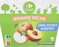 Sans sucres ajoutés* *Contient des sucres naturellement présents - Produit - fr