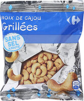 Noix de cajou grillées - Prodotto - fr