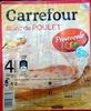 Blanc de poulet Provençale - Product
