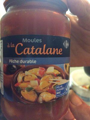 Moules à la Catalane - Produit