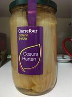 72CL Coeur De Celeri Carrefour - Produit - fr