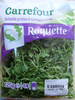 Salade prête à consommer, Roquette (4 portions) - Product