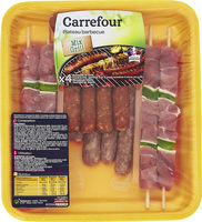 Plateau barbecue volaille - Product - fr