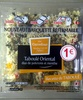 Taboulé Oriental duo de poivrons et menthe - Produit