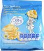 Crackers allégés, Saveur Crème Oignon - Prodotto