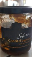 Confit d'oignons cuit au chaudron - Product - fr