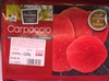 Carpaccio - Product