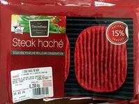 Steak haché - Product