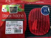 Steak haché - Product