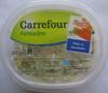 Fettucine, Duo de saumons - Produit
