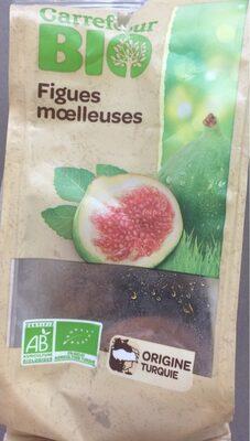 Figues moeleuses - Produit - fr