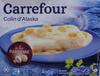 Colin d'Alaska à la Parisienne, Surgelé - Product