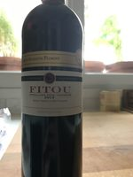 75CL Fitou Rouge - Product - fr