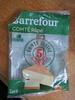 Comté AOP Râpé - 140 g - Carrefour - Produit