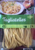 Tagliatelles aux œufs frais - Produit - fr