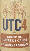 UTC 4 Sirop de sucre de canne - Produit - fr
