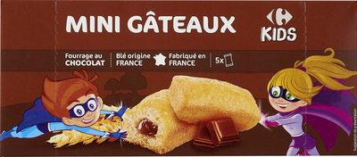 Mini gâteaux - Product