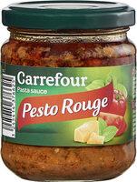 Pesto rouge - Produit - fr