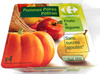 Pommes poires potiron - Produit