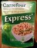 Mélange de Céréales Express' - Product