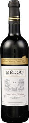 Médoc - Grand Vin de Bordeaux - Prodotto - fr