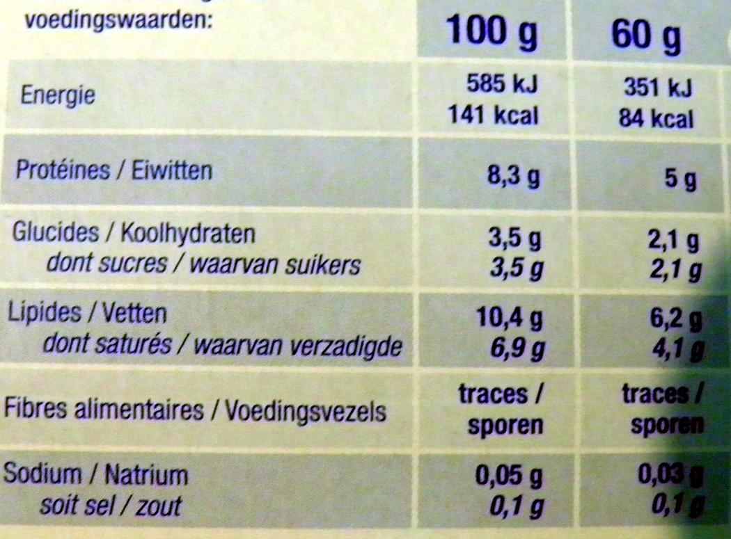 12 petits suisses 10 4 mg carrefour discount calories valeurs nutritionnelles et avis. Black Bedroom Furniture Sets. Home Design Ideas