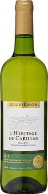 Sauvignon Blanc - Prodotto - fr