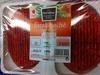 Steak haché (x 2), Pur Bœuf (15 % MG) - Produit