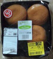 Beignet aux Pommes - Product - fr