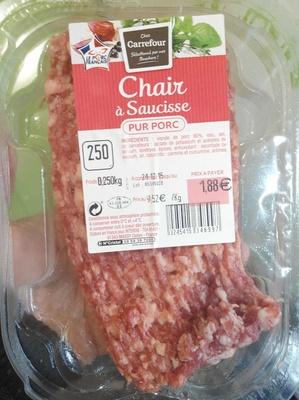 Chair à Saucisse - Product