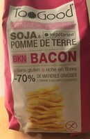 Too Good Bacon - Product - fr