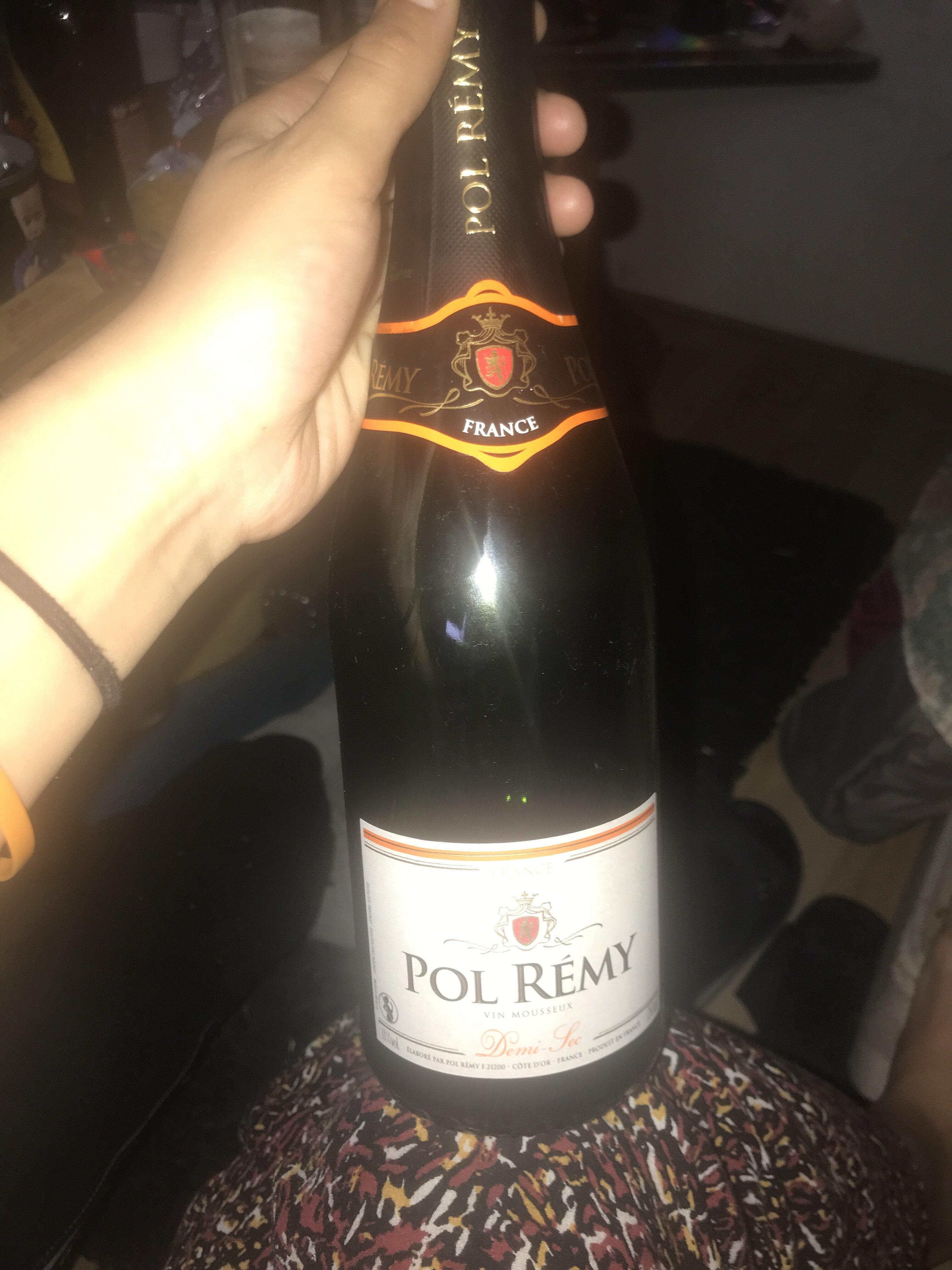 Pol Rémy - Product - fr