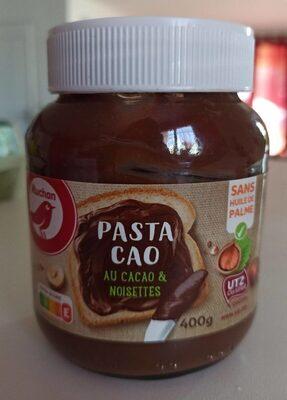 PastaCao - Produit - fr