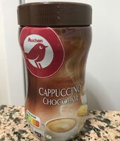 Cappuccino Chocolate - Producte