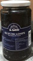 Oeufs de Lompe - Product - fr