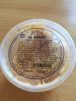 Tarama au corail d'Oursin - Product - fr
