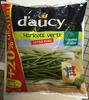 Haricots verts extra fins (+20% gratuit) - Produit