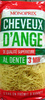 Cheveux d'Ange (Al dente 3 min.) - Produit