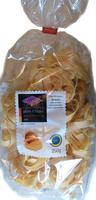 Pâtes d'Alsace (7 œufs frais au kilo), Nids - Product