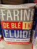 Farine de blé fluide - Prodotto