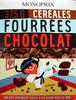 Céréales fourrées chocolat - Product