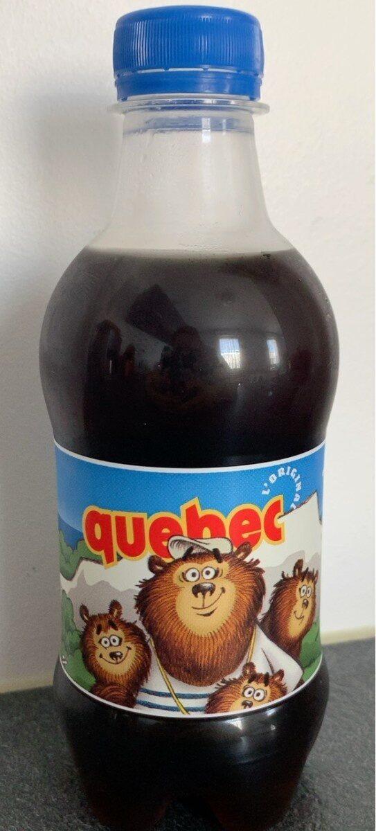 Quebec - Produit - fr
