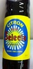citron selecto soda - Product