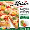 Tartes du Monde - L'Italienne - Produit