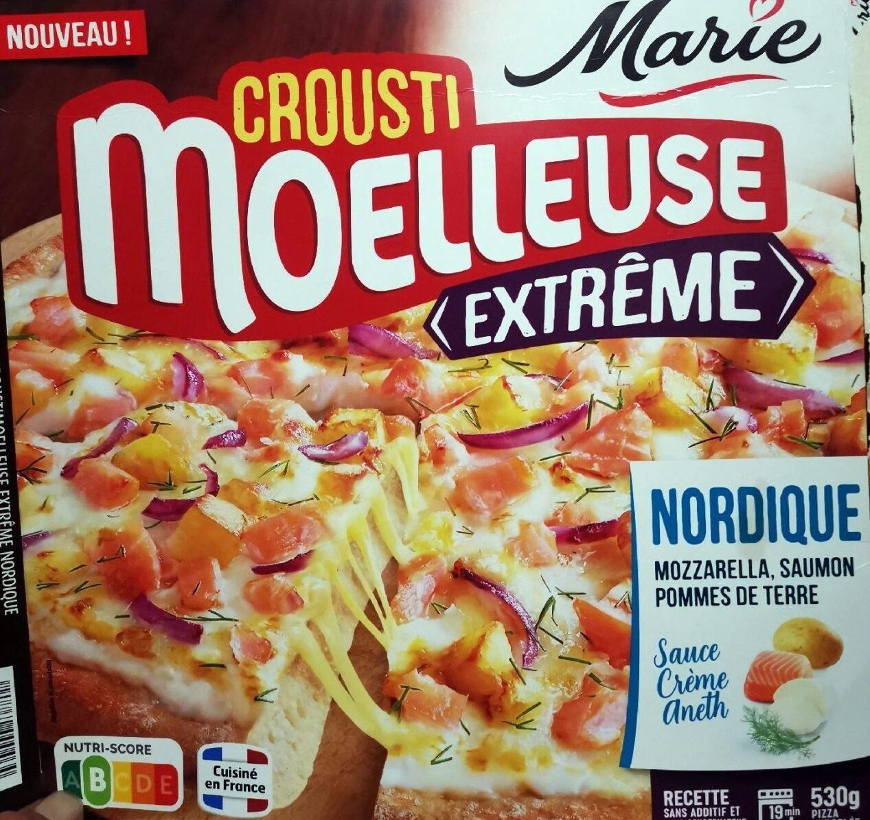 CroustiMoelleuse EXTREME Nordique - Produit - fr