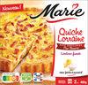 Quiche Lorraine Pur Beurre - Prodotto
