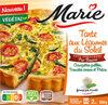 Tarte Légumes du soleil Pur Beurre - Produit